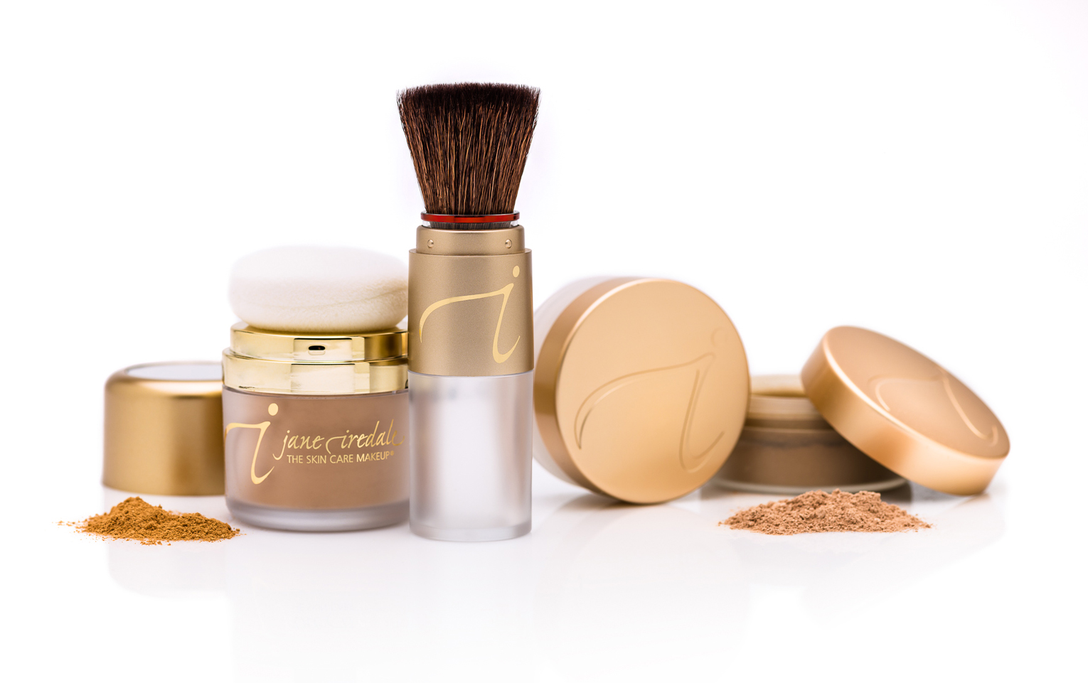 Jane Iredale products available to buy in Halifax Nova Scotia